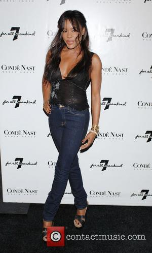Golden Brooks '7 For All Mankind' celebrates the opening of their first retail store on Robertson Blvd with a VIP...