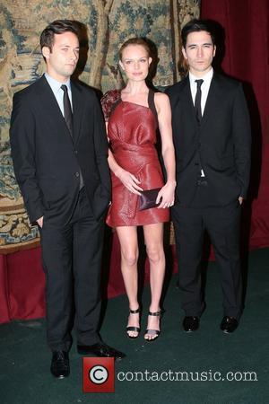 Lazaro Hernandez, Kate Bosworth