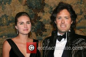Lauren Bush and David Lauren 7th On Sale Black Tie Gala at the 69th Regiment Armory New York City, USA...