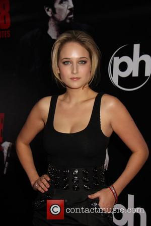 Leelee Sobieski The World Premiere of '88 Minutes' held at at Planet Hollywood Hotel Casino - Arrivals Las Vegas, Nevada...