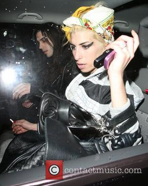 Amy Winehouse, Brand New and Kelly Osbourne