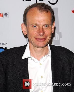 How Could Fitness Freak Andrew Marr, 50, Have A Stroke?