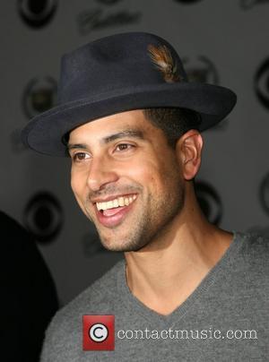 Adam Rodriguez and CBS