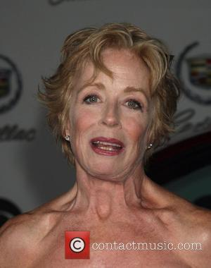 Holland Taylor The Cadillac of Premieres - CBS Money Night Season Premiere Party at Area Nightclub Los Angeles, California -...