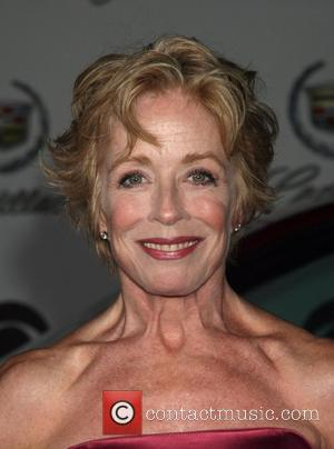 Holland Taylor and Cbs