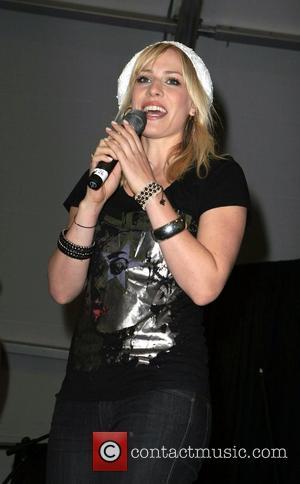 Natasha Bedingfield and Las Vegas