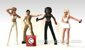 Spice girls dolls being sold off cheap in the states, Spice girls dolls being sold off cheap in the states