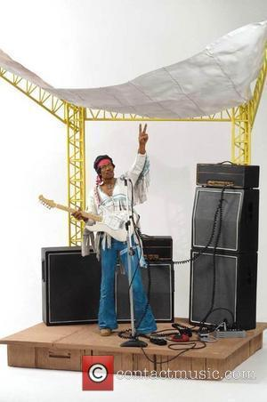 Hendrix Biopic Halted In Court