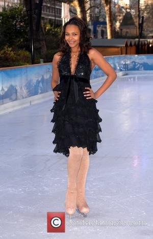Dancing On Ice Star Samantha Mumba Slams Judge Jason