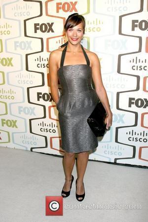 Rashida Jones FOX Fall Eco-Casino Party held at Area Nightclub - Arrivals Los Angeles, California - 24.09.07