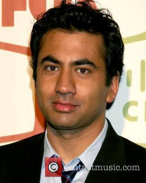 Kal Penn and Fox