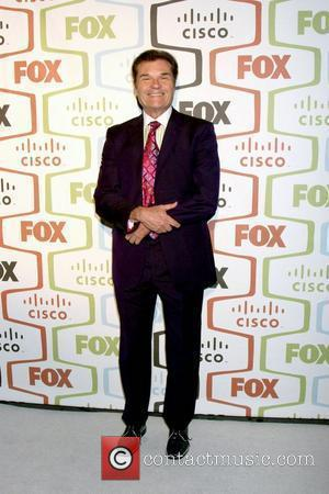 Fred Willard FOX Fall Eco-Casino Party held at Area Nightclub - Arrivals Los Angeles, California - 24.09.07