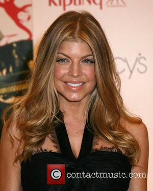 Fergie Plans Musical Christmas
