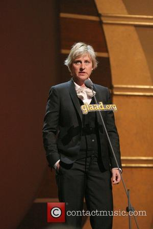 Degeneres Banned From Using Her Own Sitcom Clips
