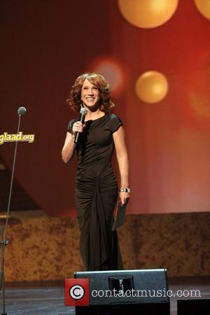 Kathy Griffin, Kodak Theatre