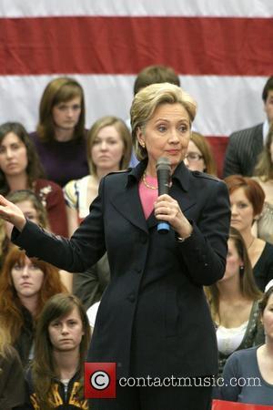 Hillary Clinton and Thursday