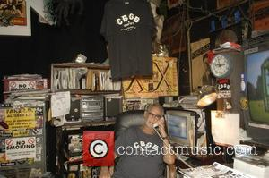 * PUNK ICON KRISTAL DEAD AT 75 HILLY KRISTAL, the founder of legendary New York punk club CBGB, has lost...