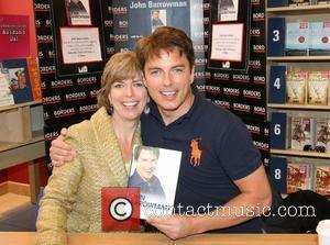 Barrowman: 'I'm Not Singing For The Money'
