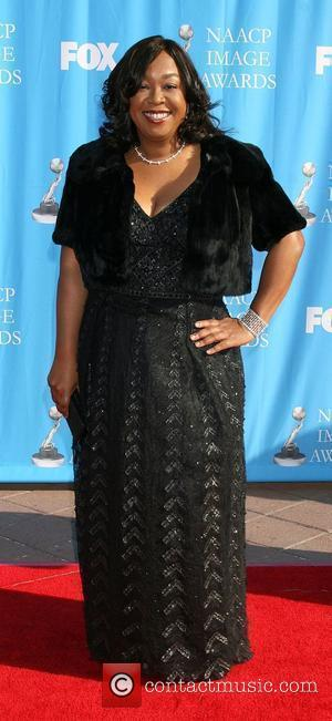 Shonda Rhimes The 39th NAACP Image Awards held at the Shrine Auditorium - Arrivals Los Angeles, California - 14.02.08