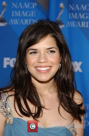 Ugly Betty Star Ferrera Not Engaged, Says Rep