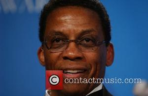 Herbie Hancock The 39th NAACP Image Awards held at the Shrine Auditorium - Press room  Los Angeles, California -...