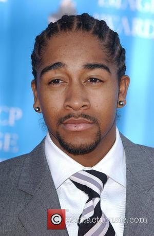 Omarion Grandberry and Omarion