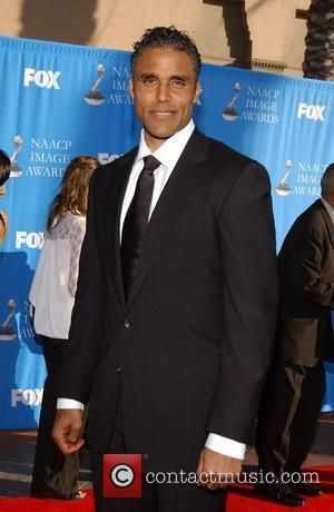 Rick Fox The 39th NAACP Image Awards held at the Shrine Auditorium - Press room  Los Angeles, California -...