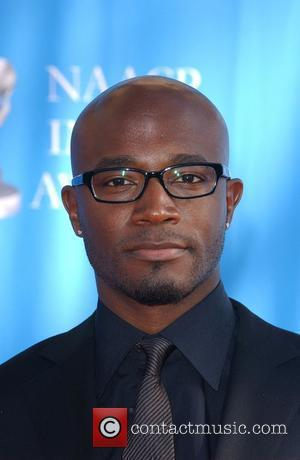 Taye Diggs The 39th NAACP Image Awards held at the Shrine Auditorium - Press room  Los Angeles, California -...