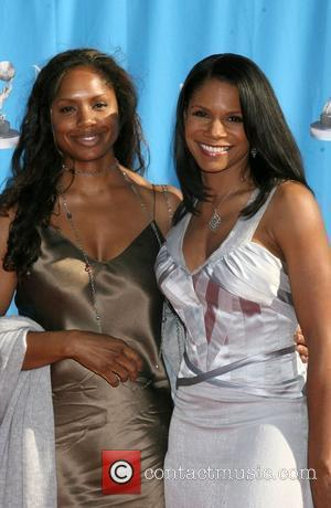 Audra Mcdonald and Sister Alison