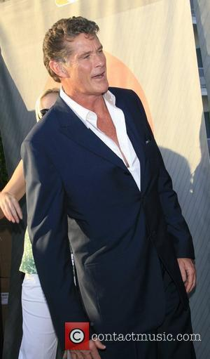 Hasselhoff's Ex Escapes Hit And Run Charge