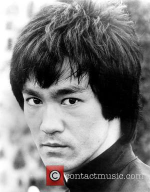 Bruce Lee  as 'Lee' in the film 'Enter the Dragon' USA - 19.08.73