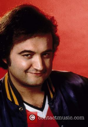 John Belushi on 'Saturday Night Live' USA - Circa 1975-79)