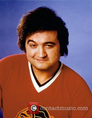 John Belushi  as 'John 'Bluto' Blutarsky' in the film 'Animal House'  USA - 28.07.78