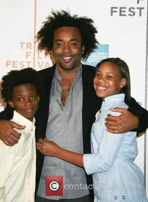 Lee Daniels and Children 7th Annual Tribeca Film Festival - premiere of 'Tennessee' at the BMCC Tribeca PAC New York...