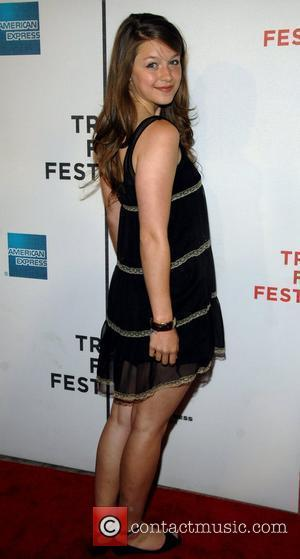 Melissa Benoist 7th Annual Tribeca Film Festival - premiere of 'Tennessee' at the BMCC Tribeca PAC New York City, USA...