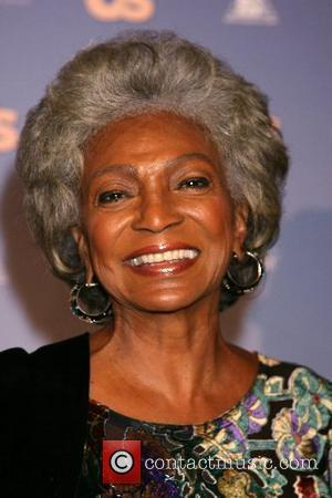 Nichelle Nichols US Weekly Hot Hollywood Party at the Opera nightclub Hollywood, California - 26.09.07