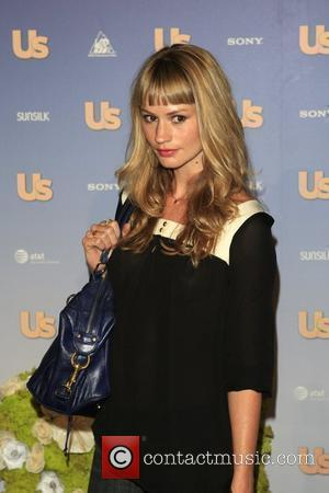 Cameron Richardson US Weekly Hot Hollywood Party at the Opera nightclub  Hollywood, California - 26.09.07