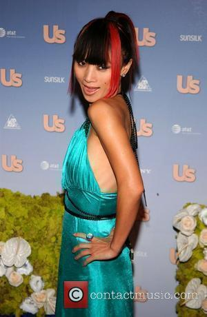 Bai Ling US Weekly Hot Hollywood Party at the Opera nightclub  Hollywood, California - 26.09.07