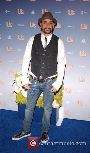 AJ McLean US Weekly Hot Hollywood Party at the Opera nightclub  Hollywood, California - 26.09.07