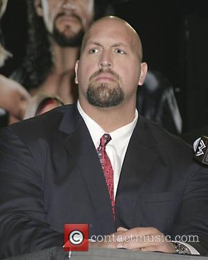 The Big Show Aka Paul Wight, Hard Rock Cafe Times Square and Times Square