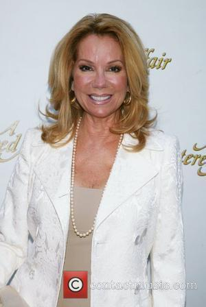 Kathie Lee Gifford  Opening night performance of the new musical 'A Catered Affair' at the Walter Kerr Theatre -...