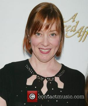 Suzanne Vega Opening night performance of the new musical 'A Catered Affair' at the Walter Kerr Theatre - arrivals New...