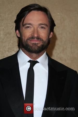 Jackman Finds Wolverine Strength In Heavy Rock Workout