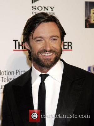 Jackman's Tv Drama Dropped