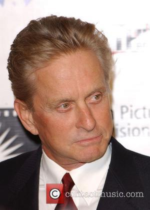Michael Douglas -- New Announer For Nightly News