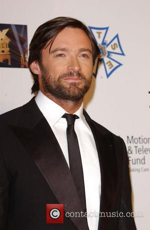 Jackman Turns To Tv