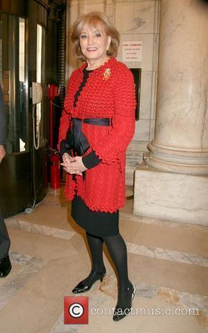 Walters: 'I'm Sick Of Celebrities'