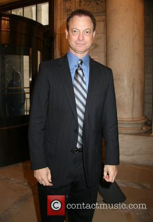 Gary Sinise AARP The Magazine 2008 Inspire Awards at the New York Public Library - arrivals New York City, USA...