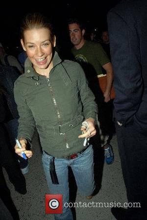 Evangeline Lilly  ABC-TV stars arrive for ABC Upfronts. New York City, USA - 14.05.07