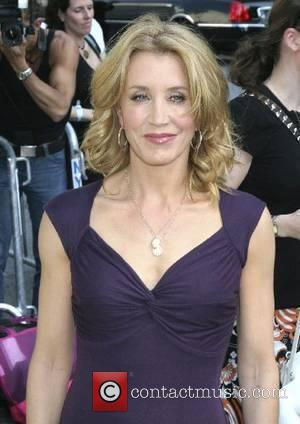 Felicity Huffman ABC Upfronts held at Lincoln Centre - Arrivals New York City, USA - 15.05.07